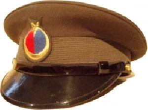 SLE-2035 European Force Cap