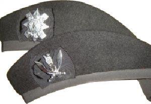 SLE-2110 Bagpipe Band Cap