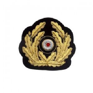 SLE-2213 German Fabric Badge