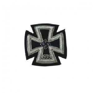 SLE-2235 German Fabric Badge
