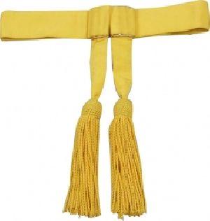 SLE-2244 Tassel Waist Belt