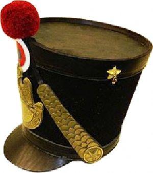 SLE-2357 Shako Hat