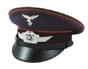 SLE-2535 German Force Cap