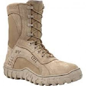 SLE-2536 Military Boots