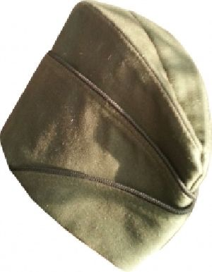 SLE-2560 Army Side Cap