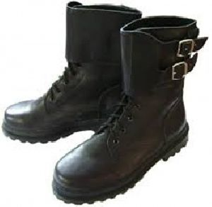 SLE-2568 Military Boots