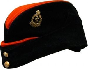 SLE-2582 Army Side Cap