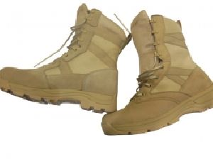 SLE-2590 Military Boots