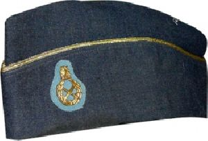 SLE-2593 Army Side Cap