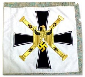 SLE-2708 Knight Templar Alm Bag Fabric