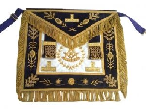 SLE-3016 Royal Arch Chapter Apron