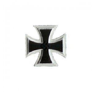 SLE-3212 German Metal Badge