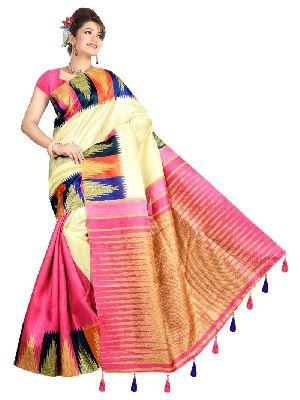 Banglori Silk Saree 02