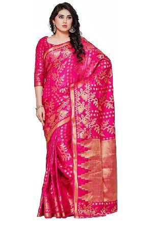 Banglori Silk Saree 03