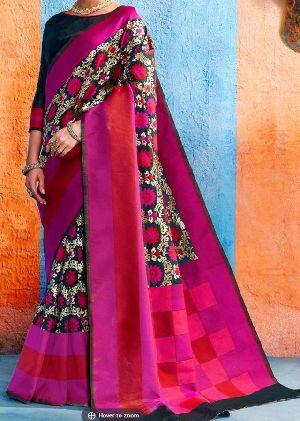 Banglori Silk Saree 04
