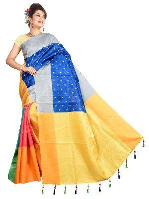 Banglori Silk Saree 05