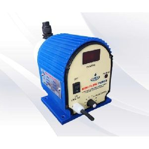 Automatic Dosing Pump