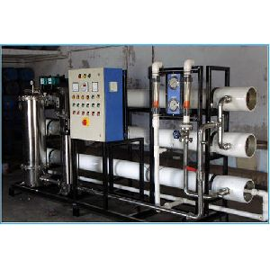 Reverse Osmosis Water Plant 100 lph 100000 lph
