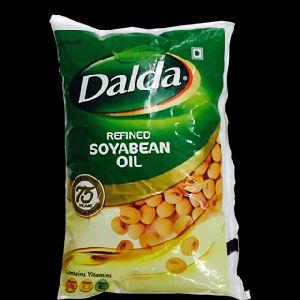 Dalda Refined Soyabean Oil