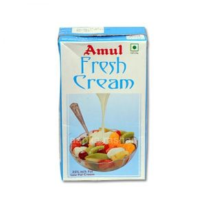 Amul Fresh Milk Cream