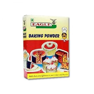 Eagle Baking Powder Bottle