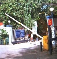 Motorized Barrier System