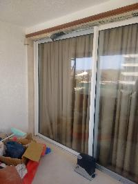 Motorized Soundproof Sliding Window 02
