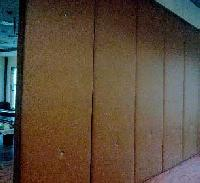Movable Soundproof Partition Walls