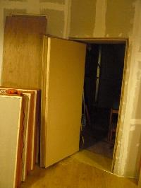 Soundproof Door 03