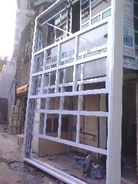 Vertical Sliding Window 02