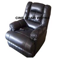 Gold Class Recliner Chair