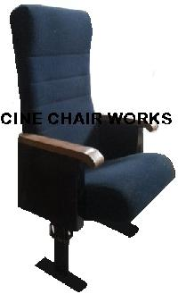 Planetarium Chair