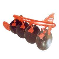 Disc Plough - 01