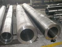 forged seamless pipe