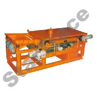 Concentrator Magnetic Separators