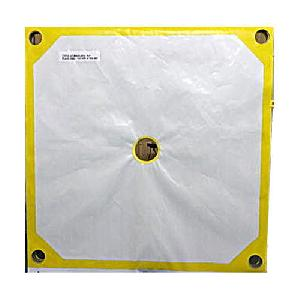 Border Coated Filter Fabric