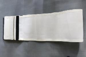 Horizontal Belt Filter Fabric