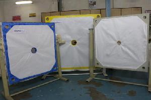 Membrane Filter Press Fabric 06