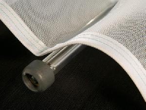 Pasta Drying Belt Mesh Fabric