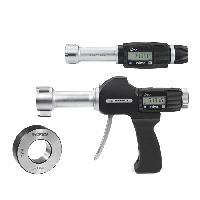 3 Point digital internal micrometer