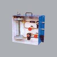 Oil Mist (Spray) Lubricator