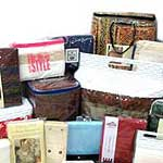 PVC Vinyl Bags Exporter