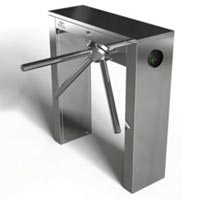 Double Legged Tripod Turnstiles (LTT 303)