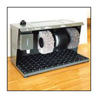 Easy Comfort Shoe Polishing Machine