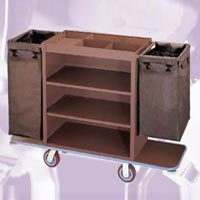 Housekeeping Cart (HC-300203)