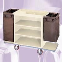 Housekeeping Cart (HC-300204)