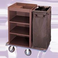 Housekeeping Cart (HC-300205)