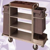 Housekeeping Cart (HC-300207)