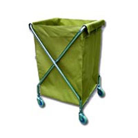 Housekeeping Laundry Cart