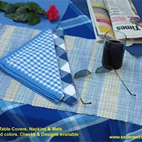 Table Linen : Table 001